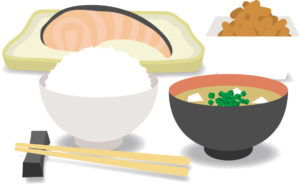 奥尻島の観光ガイドには載らない奥尻島民の食事事情